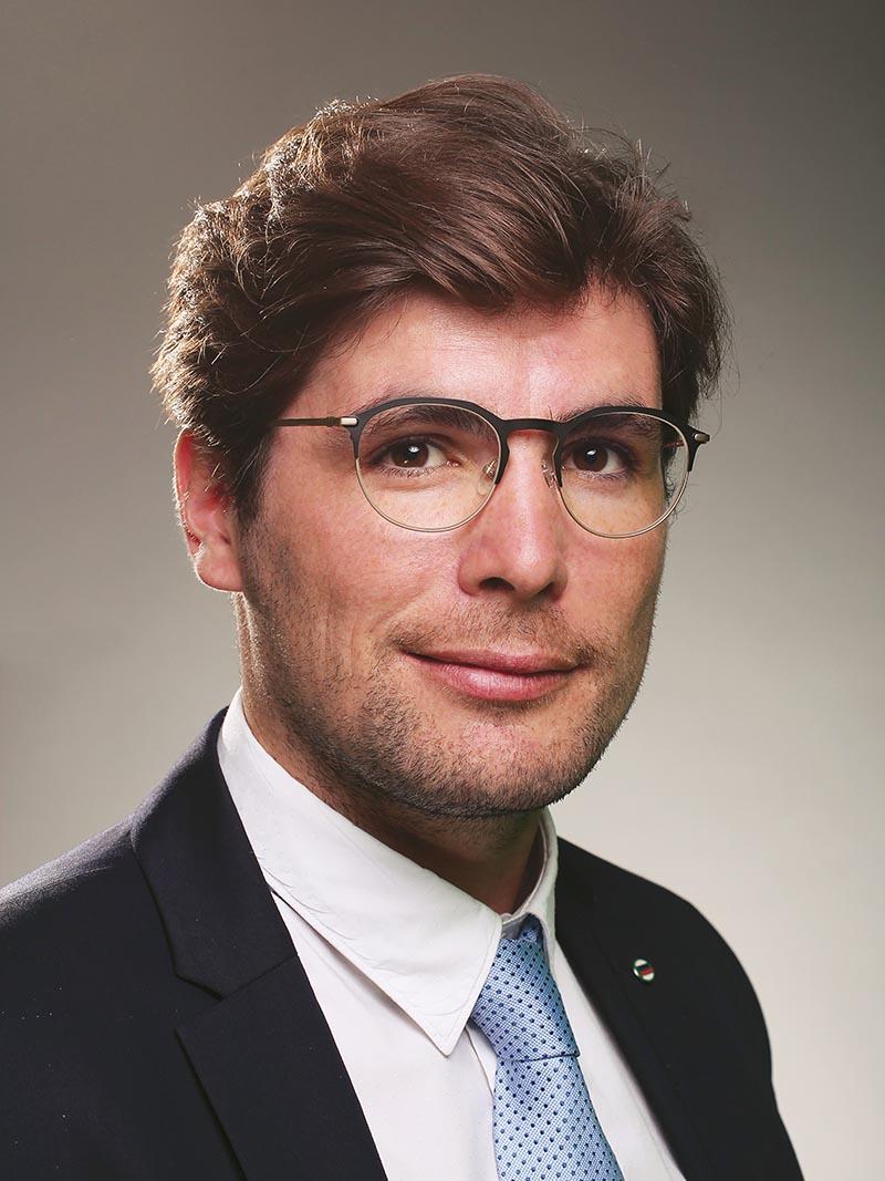 Benjamin RAKOVER